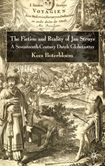 The Fiction and Reality of Jan Struys book cover