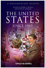 The United States Since 1945 book cover