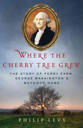 Where the Cherry Tree Grew book cover