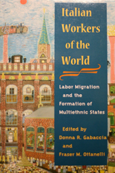 Italian Workers of the World book cover