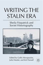 Writing the Stalin Era book cover